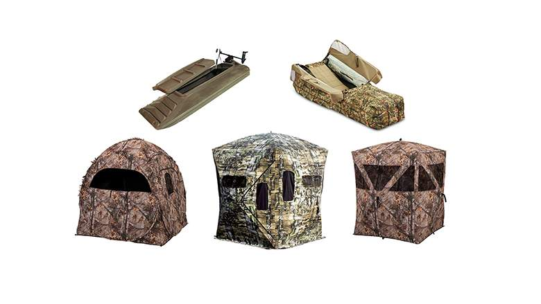 Best hunting blinds Atbuz.com