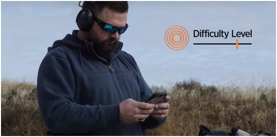 AimSteady - Wearable Marksmanship Coach
