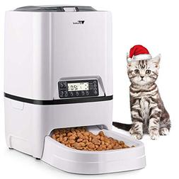 Best Automatic cat feeder. Atbuz