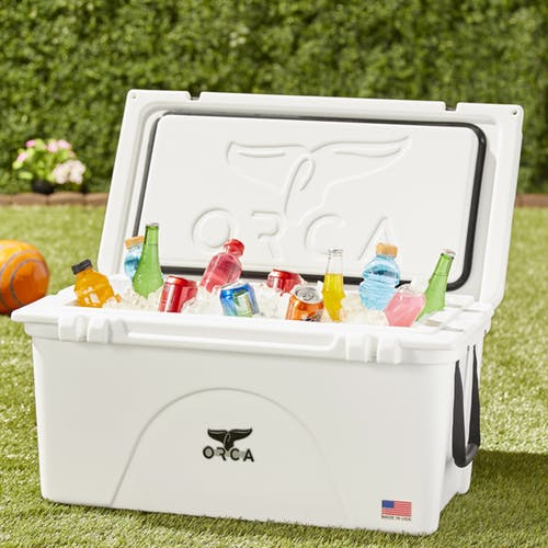 Best Camping Ice Cooler Atbuz