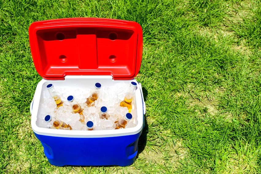 Best Camping Ice Cooler