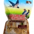 2LBS Dried Mealworms for Chickens wild birds, Premium Mealworm Treats