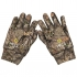 HECS Energy Concealment Gloves Break-Up Country Camo Lightweight Stealthscreen